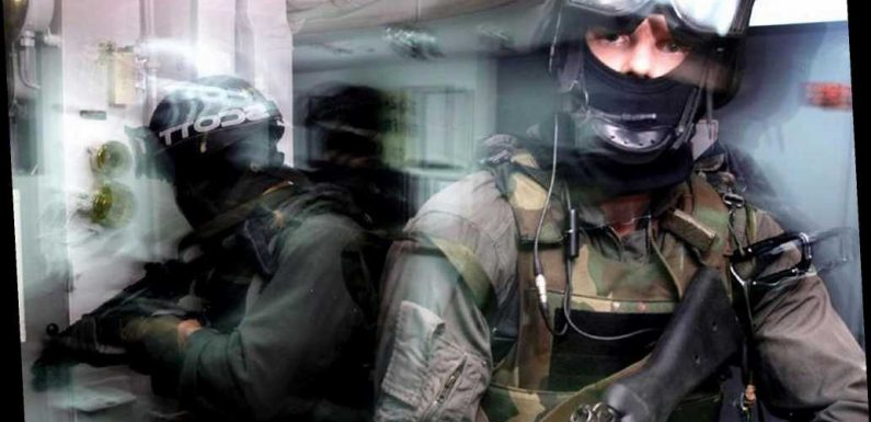 US Navy SEALs change creed statement to become gender neutral