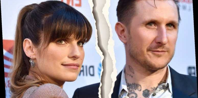 Lake Bell and husband Scott Campbell split after 9 years together but will remain 'best friends' and 'parental warriors'