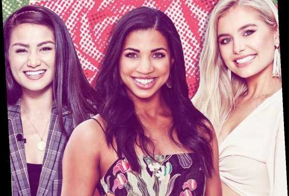 All of the Women Who Were Almost the Bachelorette