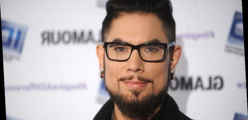 The tragic death of Dave Navarro's mother
