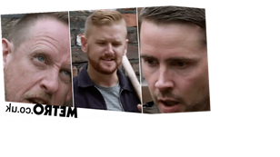 Spoilers: Gary rescues Todd from gangster Mick in violent showdown in Corrie