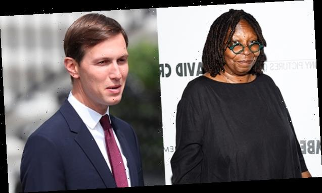 Whoopi Goldberg Skewers Jared Kushner For Insults About Black Americans: 'Like A Fart In A Dust Storm'