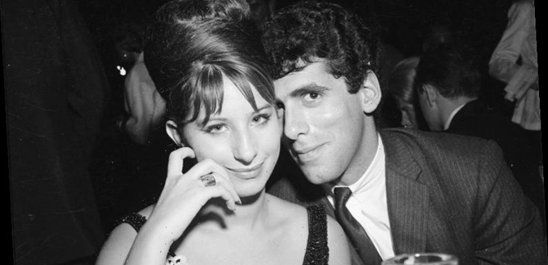 Elliott Gould reflects on past marriage to Barbra Streisand: 'She became more important than us'