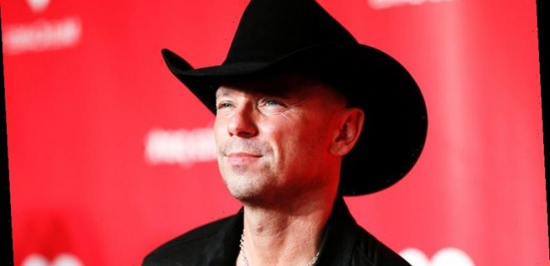 Kenny Chesney reflects on performing with Eddie Van Halen: 'It was so alive'