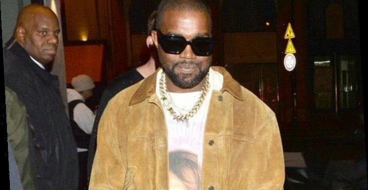 Kanye West Has Spent Nearly $12M on Political Campaign Since Announcing Presidential Bid in July