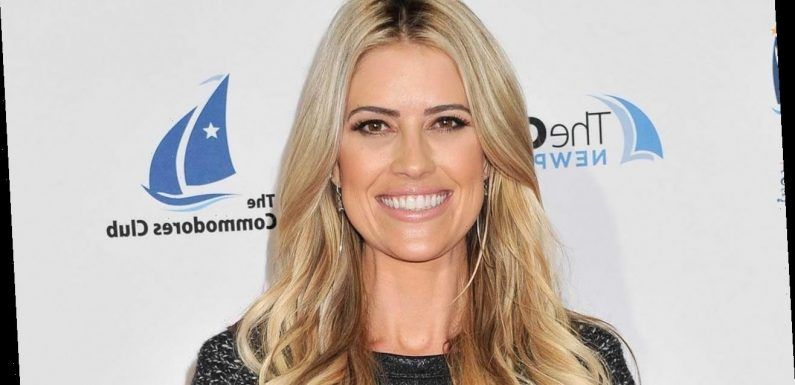 Christina Anstead Names New Yacht 'Aftermath' Following Breakup