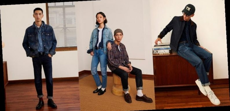 Levi's Made & Crafted's Japan-Made FW20 Is a Nod to Handicraft Heritage