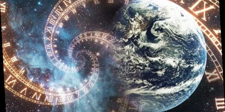 Physics breakthrough: Number of parallel universes in existence 'certainly a lot'