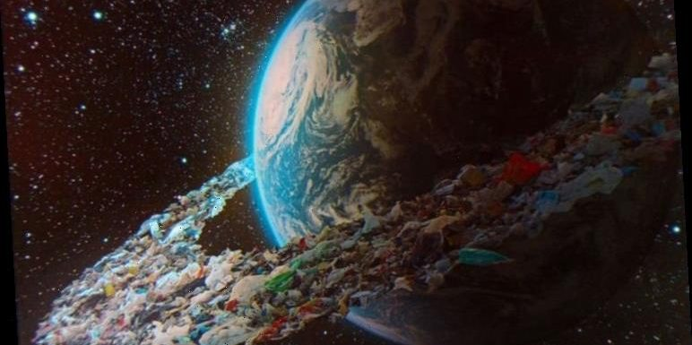Space junk: Russia is responsible for most debris in orbit research finds