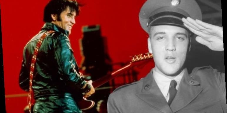 Elvis Presley 'alive': Joe Esposito's 'dying words hint at King's survival'