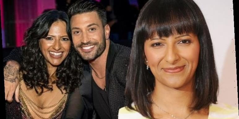 Ranvir Singh 'looks 10 years younger' claim viewers amid Giovanni Pernice romance rumours