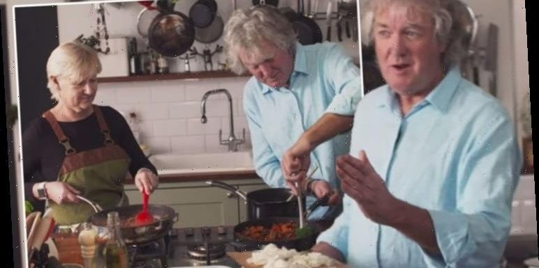 James May Oh Cook season 2: Star confirms second series 'even if nobody wants it'