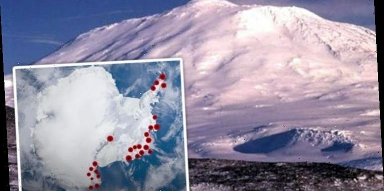 Antarctica's volcanoes could wake up and make Earth 'uninhabitable' ‒ scientists warn