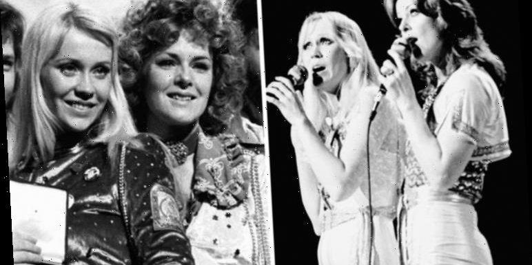 ABBA band members: What have the women from ABBA done since the split?