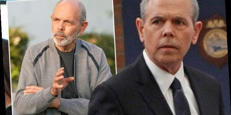 NCIS fans gobsmacked as they brand Fornell 'uncrecognisable' in season 18 premiere