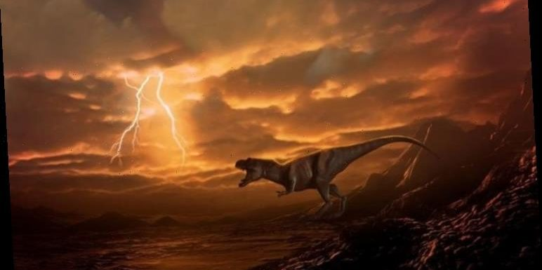 Dinosaurs could still be thriving today had asteroid not hit – study