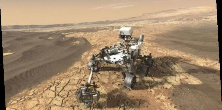 NASA news: Listen to the sounds of space from Mars Perseverance Rover – 'Awesome'