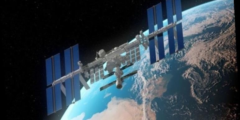 Russia foresees 'avalanche of failures' for the International Space Station