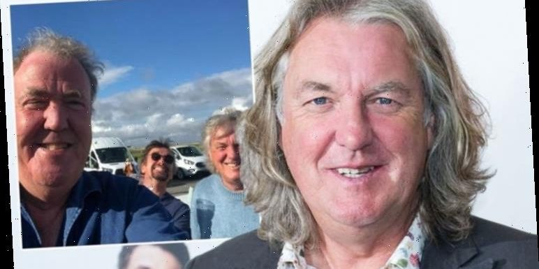 The Grand Tour's James May details 'tiresome and pedantic' filming frustrations of special