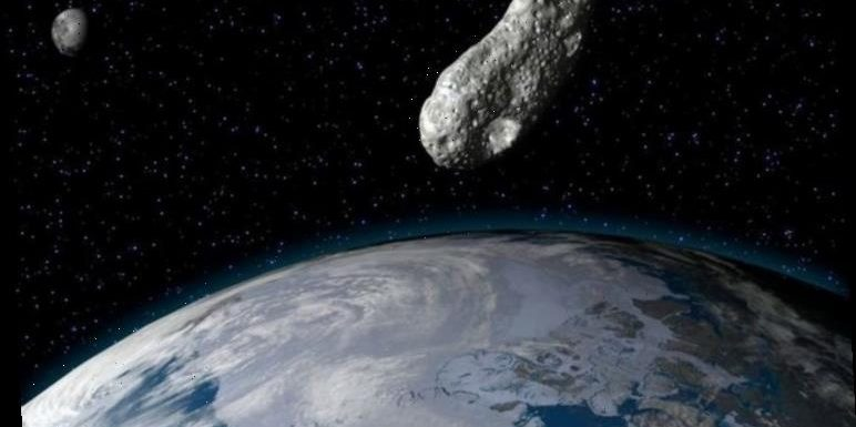 Asteroid 2020 SO to come close to Earth tonight but scientists still don't know what it is