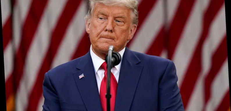 Trump re-election campaign to file $3M recount request in Wisconsin