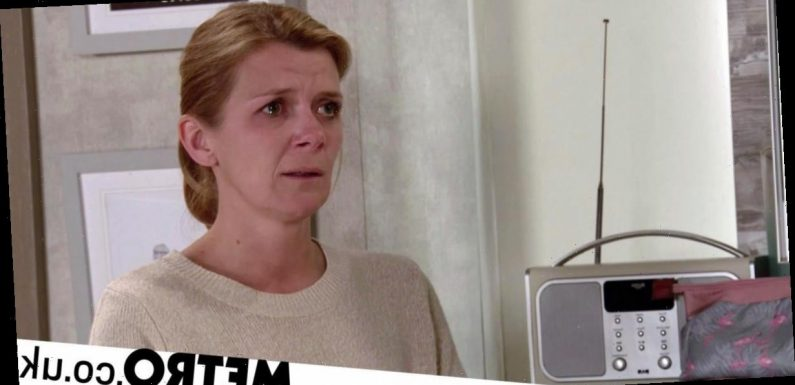 Spoilers: Leanne in Corrie makes a devastating decision about Oliver