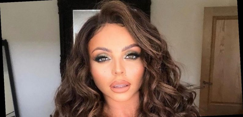 Little Mix fans gutted as Jesy Nelson's signature is missing from signed albums