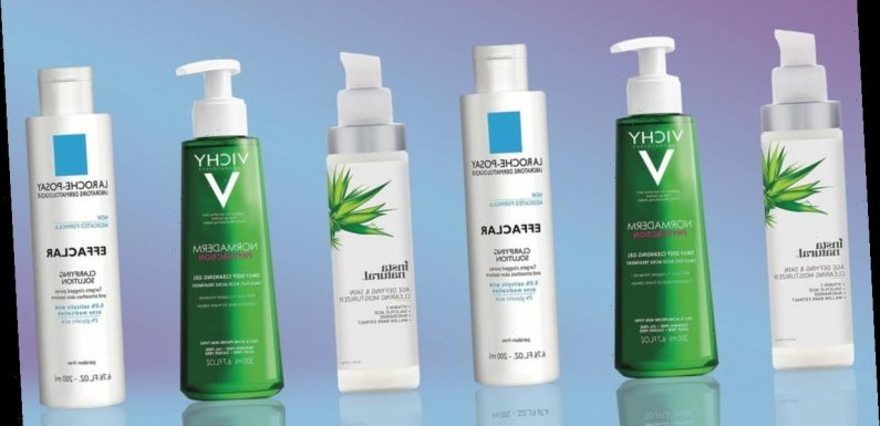 The 7 Best Salicylic Acid Products For Blackheads