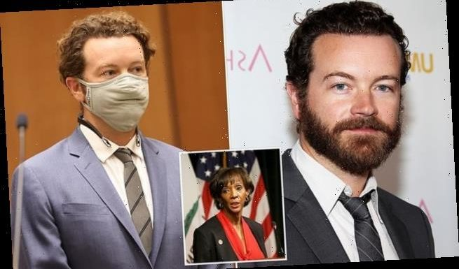Danny Masterson's lawyer says rape charges are 'politically motivated'
