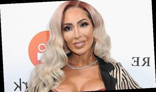 Farrah Abraham completes her two-year probation following 2018 tirade