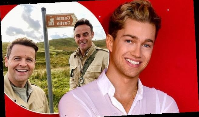 I'm A Celebrity 'in chaos as AJ Pritchard tests POSITIVE for Covid-19'