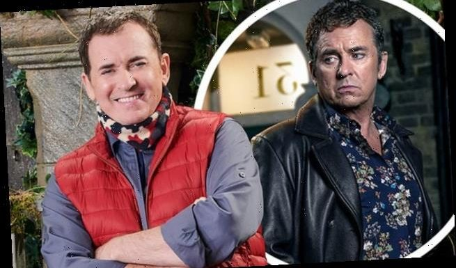 I'm A Celeb's Shane Richie's 'company only has £4,000 in capital'