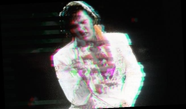 Deepfake songs sound like they're being performed by deadstars