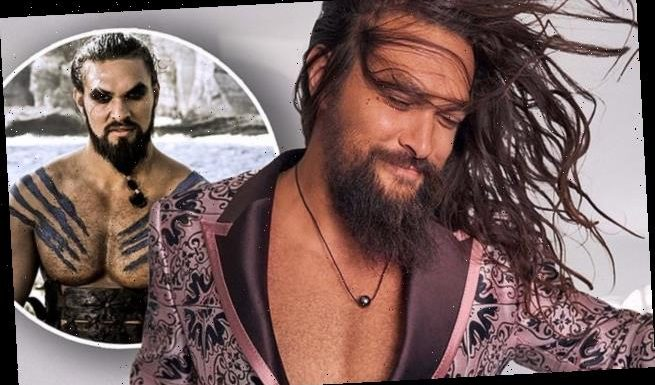 Jason Momoa reveals he was 'completely in debt' after Game of Thrones