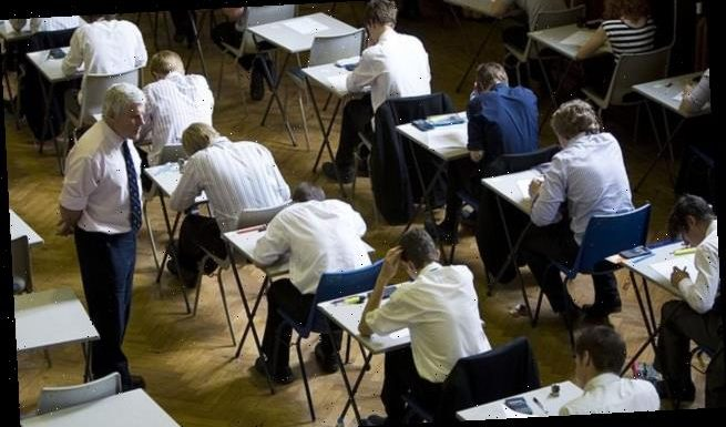 Pupils will get course offer AFTER they receive their A-level results