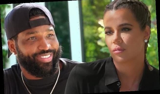 KUWTK: Khloe Kardashian struggles over reuniting with Tristan Thompson