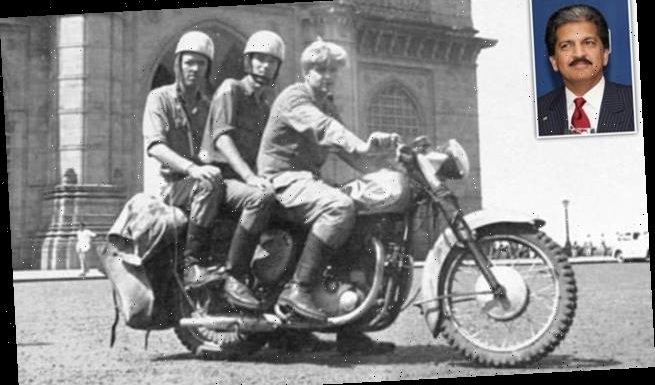 Indian billionaire plans to bring back iconic British motorcycle BSA