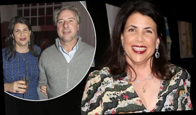 Kirstie Allsopp defends travelling to her Devon home