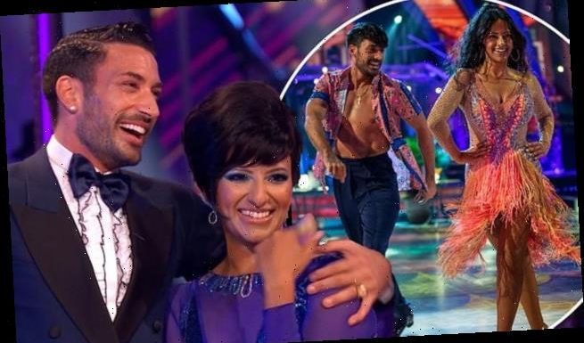 Ranvir Singh says there is no romance for her and Giovanni Pernice