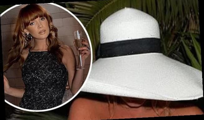 Summer Monteys-Fullam hits back at troll who criticised her nude snap