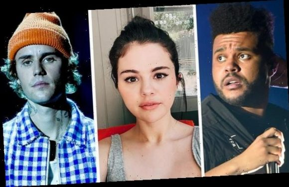 Grammy nomination SNUBS! The Weeknd is left OFF the list