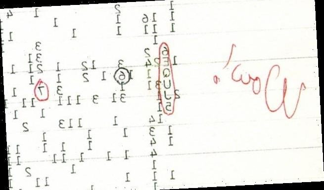 Amateur astronomer traces possible source of notorious 'WOW!' signal