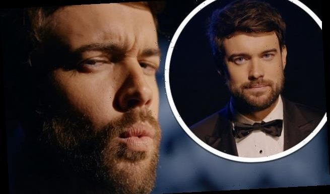 GQ Men of the Year Awards 2020:Jack Whitehall savages the government