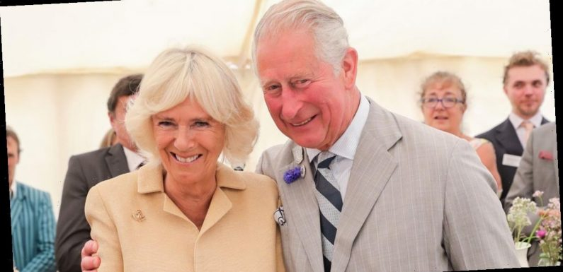 Camilla has 'never complain, never explain' attitude when she watches The Crown