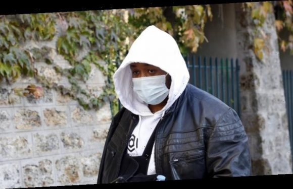 Paris officers remain in custody after beating of black music producer