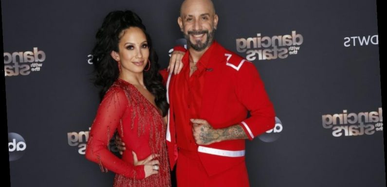 'DWTS': AJ McLean Would Choose This Pro Dancer if He Could Pick His Partner