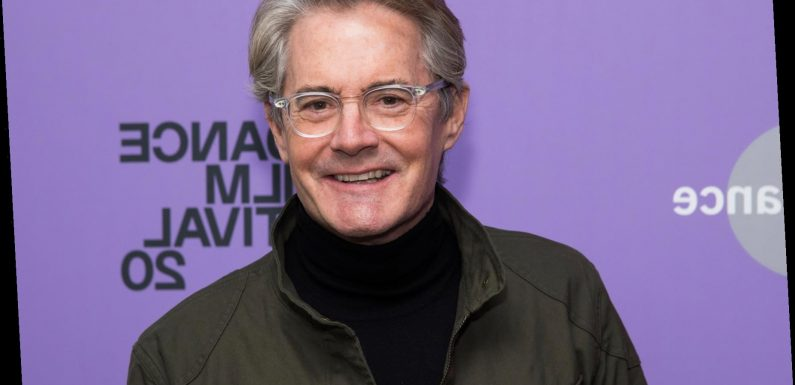 Kyle MacLachlan Joins — and Wins — Fleetwood Mac 'Dreams' Challenge