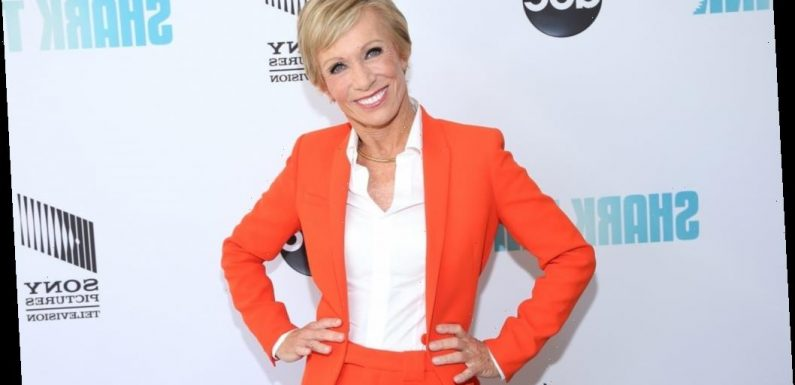 'Shark Tank': Barbara Corcoran Says This Quality Makes Women 'Just Better' At Running a Business Than Men