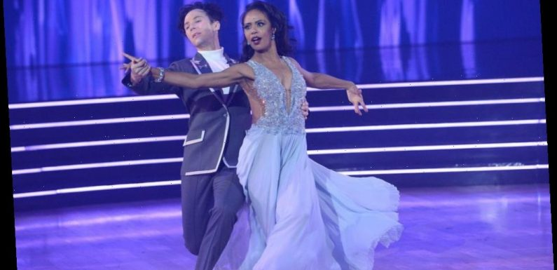Britt Stewart Shares the Biggest Takeaway From Her First Season As a Pro on 'Dancing With the Stars'
