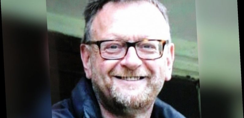 Missing man, 61, found dead in a house three years after vanishing